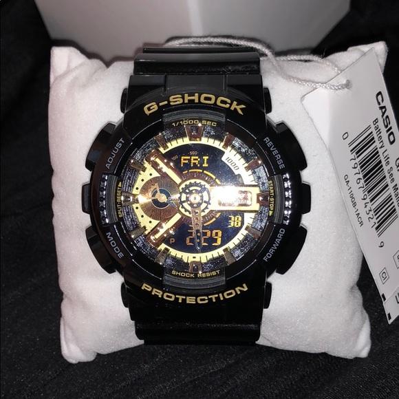Baby-G Shock by Casio Jewelry - Baby-G G-shock Casio watch NWT